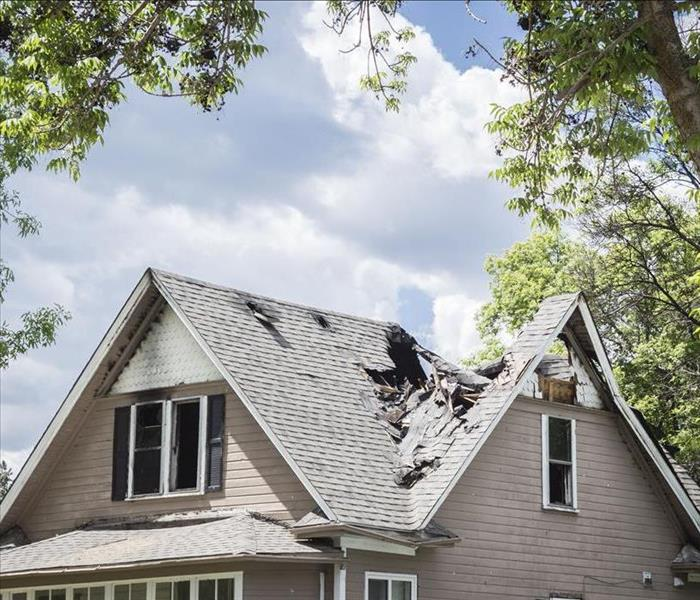 Fire Damage Dangers of DIY Restoration for Fire Damage In Your Dallas Home