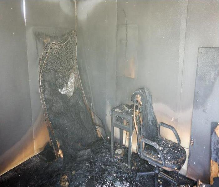 Fire Damage Our Experts Explain Several Facts About Fire Damage In Your Dallas Home