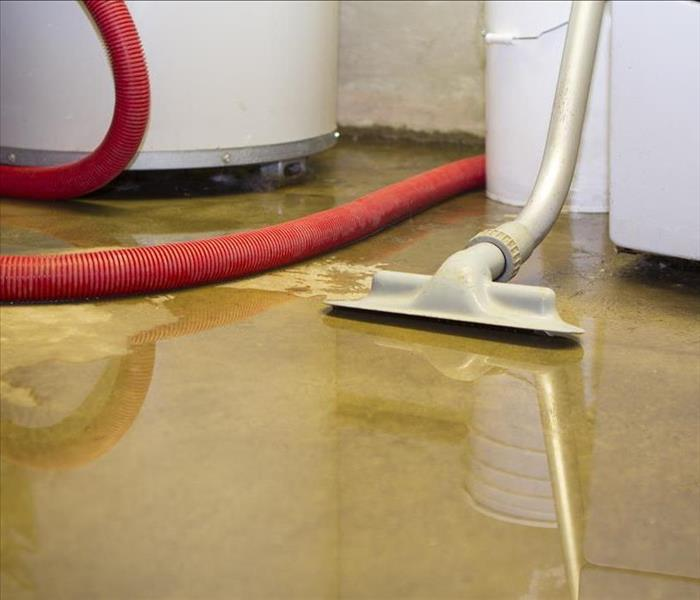 Water Damage Tips For Dealing With Residential Water Damage In Dallas