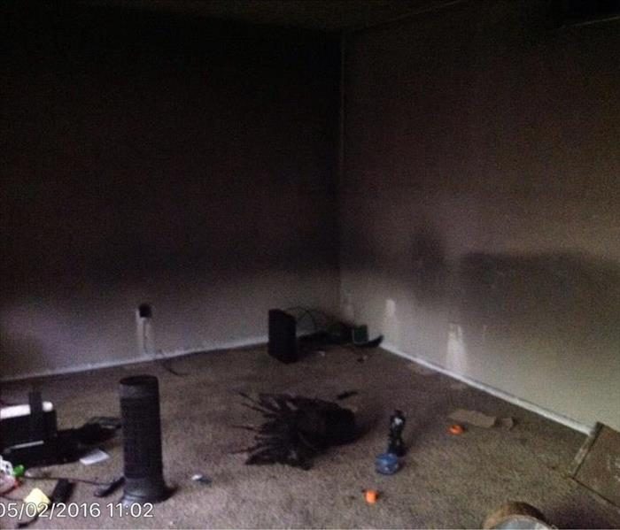 Fire Damage Fire Damage in Preston Hollow- Homeowner Do's and Don'ts
