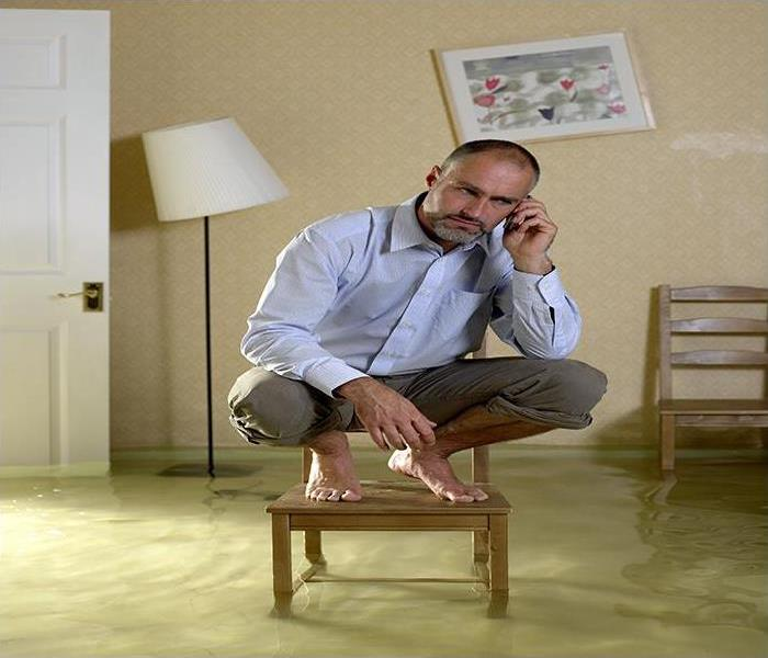 Water Damage Expertly Trained Water Removal Specialists Available In The Northwest Dallas Area