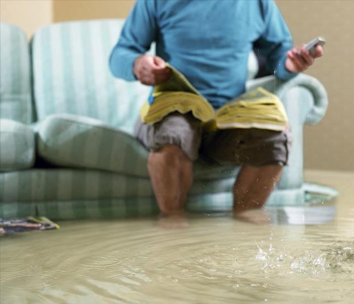 Water Damage Learn to Return Your Home to Its Pre-loss state After a Water Damage Event in Dallas